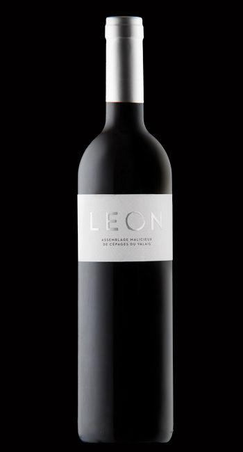 Assemblage Rouge Léon