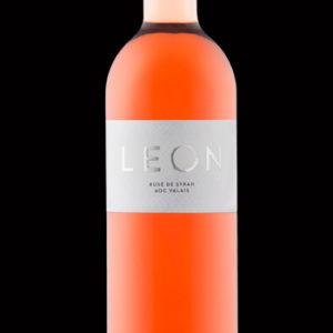 Rosé de Syrah Léon